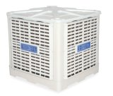 Eco-Freindly 판매를 위한 잘 고정된 증발 30000 M3/H 공기 냉각기