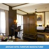 دهانة طبيعيّ يجهّز فندق غرفة نوم خزانة ثوب خشبيّة ([س-بس209])