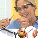 大きい視野Eyewear160% Presbyopicガラスのツール250度の