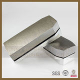 Diamond Fickert de granito, metal del diamante Fickert abrasivo para el granito, Diamante Abrasivos