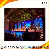 Alta definizione, modulo Full-Color dell'interno della visualizzazione di LED P2.5