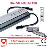Fluggast-Höhenruder-Sicherheits-Tür-Detektor (SN-GM1-P16192H)