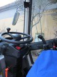 Затяжелитель колеса начала Baumaschinen Radlader Hytec Zl08 малый