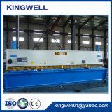 Nova Guilhotina Hydarulic CNC Máquina de Cisalhamento para venda (QC11Y-6X6000)
