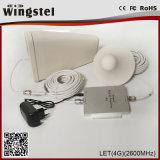 Hoher Gewinn Lte 4G mobiler Signal-Verstärker des Signal-Verstärker-2600MHz