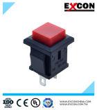 さまざまなカラーの前科者Pb04の押しボタンスイッチ接触スイッチ