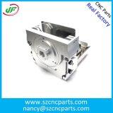 OEM CNC Maschinenteile, Metallersatzteile, CNC-Bearbeitungs Motor Parts