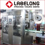 Factory Direct tête Double manchon rétractable automatique Machine d'étiquetage