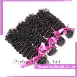 自然なバージンの安くのためのインドのRemyの寺院の毛