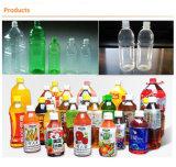 Máquina automática del moldeo por insuflación de aire comprimido de la botella del animal doméstico plástico del fabricante