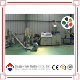 Kurbelgehäuse-Belüftung Heiß-Schnitt granulierenden Produktionszweig mit Cer