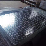 1050 H24 het Blad van het Aluminium voor Verkeersteken wordt gebruikt die