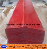 Protezione rotonda del Ridge per le mattonelle di tetto