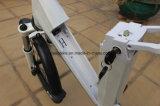 Урбанская повелительница Электрическ Велосипед/велосипед батареи лития