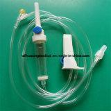 Instrumentos médicos de PVC sem precisão de PVC