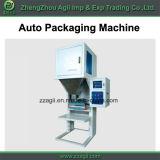 Macchina per l'imballaggio delle merci di pesatura automatica del DCS per il granello del frumento del mais del cereale