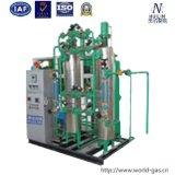 化学薬品のための高い純度窒素のガスの発電機