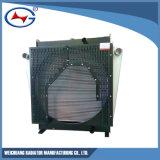 Qn13h517: 大宇の発電機セットのための水銅のラジエーター