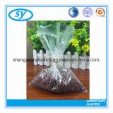 Хороший продавая пластичный мешок еды на крене