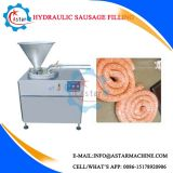 SUS304 type hydraulique Stuffer de saucisse