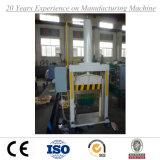 Одиночный автомат для резки Поляк вертикальный резиновый