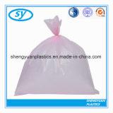 LDPE/HDPE vendent le sac en gros d'ordures de plastiques