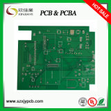 PCB multicapa con Fr4 de 1,6 mm de cobre de 1oz.