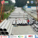 Goede Kwaliteit 201 de Pijp van Roestvrij staal 202 in Tianjin