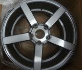 20-дюймовый Легкосплавный колесный бренд Vossen алюминиевый обод для пассажирских вагонов