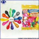 Party Supplies 12-Zoll-runde Form-Perle Latex-Ballon