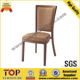 Imitate Wooden Restaurant Dining Chair