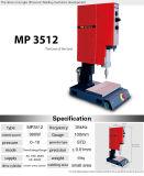 De Ultrasone Plastic Machine van uitstekende kwaliteit van het Lassen
