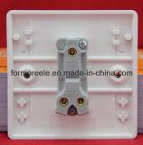 Interruptor de parede britânico / One Gang Switch / Italian Switch