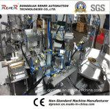 衛生のための標準外自動製品種目を製造し及び処理する