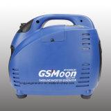 최고 출력 1.5kVA 4 치기 EPA 승인되는 가솔린 전기 발전기