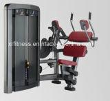 Machine abdominale de construction de corps (XH911)