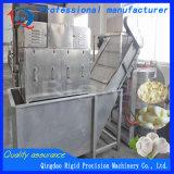 Knoblauch-Verarbeitungs-Geräten-Knoblauch-Schneidemaschine