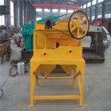Mineração do ouro que agita a máquina do separador de /Jig