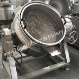 サンドイッチ鍋を傾ける商業ステンレス鋼