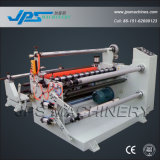 Cinta adhesiva de doble cara y cinta adhesiva industrial que raja la máquina el rebobinar