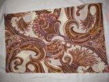 100% кашемира трикотажные шаль печати
