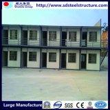 Material Envase-Móvil caliente de la construcción inmobiliaria de la oficina de venta