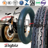 Shandong fábrica nuevo tubo de neumático 4,10-18 neumático de la motocicleta