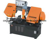 A banda de dobradiça de máquina de corte para corte de metais Gd4028