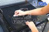 Limpeza fácil reutilizáveis tapete churrascos camisas de forno