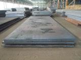 Placa de aço de carbono da boa qualidade (SA283GrA)