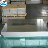 Strato standard 1mx2m dell'acciaio inossidabile di ASTM AISI 304 4 ' x8