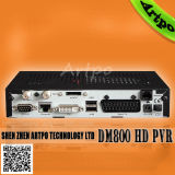 Receptor de televisão Dream-Multimedia Dreambox DM800HD PRO/Caixa de Sonho Linux DVB-S2 receptor SAT Digital Set Top Box