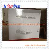 Unità portatile di aspirazione della flemma del rifornimento dentale dello strumento medico chirurgico