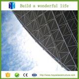 Vente industrielle de construction de cloche de bâti en acier de brides de fixation de la Chine